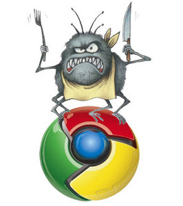 Bug Chrome