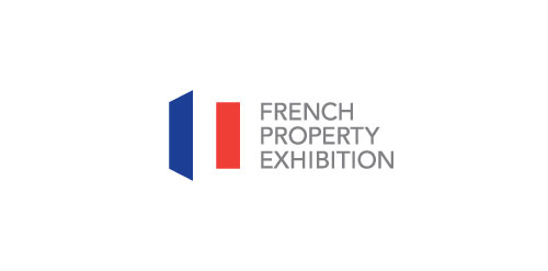 Logo French Property Exhibition