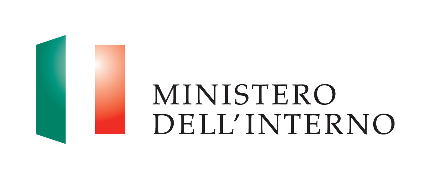 il nuovo logo del ministero dell 39 interno copiato