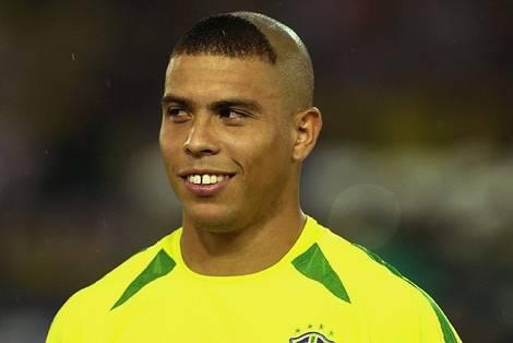 Ronaldo Triangolo